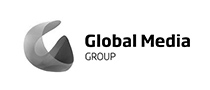 Logo Global Media Group