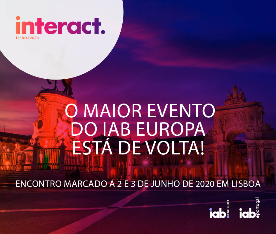 Interact Lisboa 2020